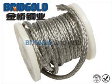镀锡铜电刷线