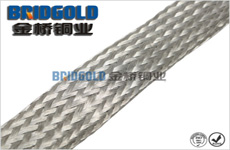 镀锌(锡)铜编织线