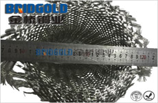 铜编织网参数