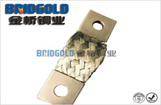 镀银铜线软连接