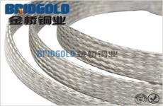 铜编织带单位重量