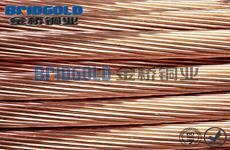硬铜绞线35平方