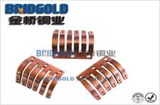 导热铜箔软连接