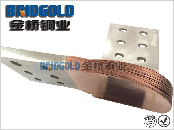 智能电网铜带软连接