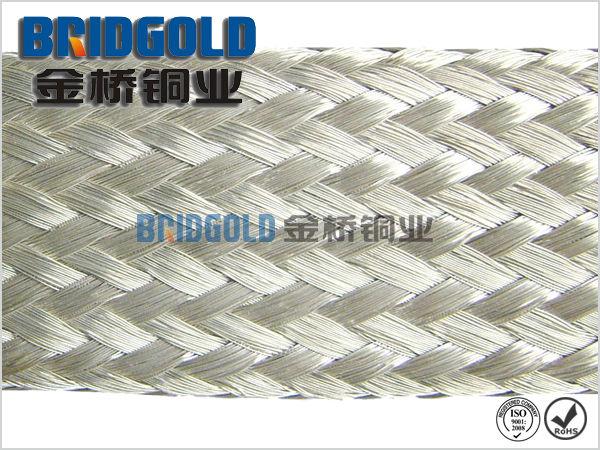 大电流专用铜编织线