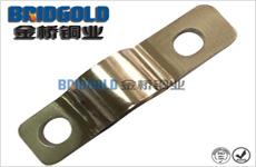 镀镍铜箔软连接