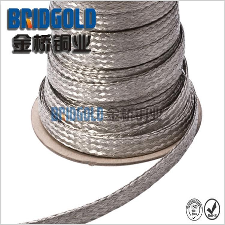 大型机械专用铜编织带
