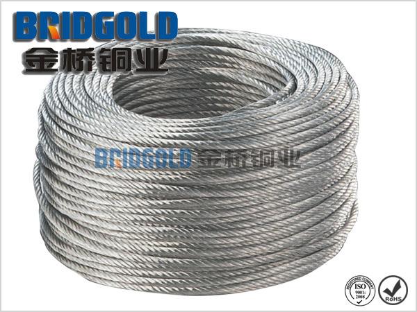 金桥大电流铜绞线