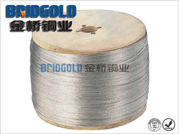 金桥大电流铜编织线
