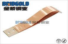 机电设备铜带软连接