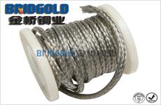 镀锡铜碳刷线