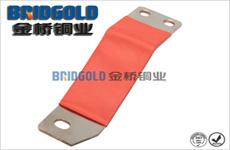 电动汽车铜带软连接