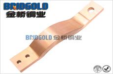 优质铜带软连接