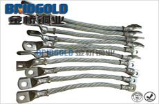 铜绞线软连接生产厂家