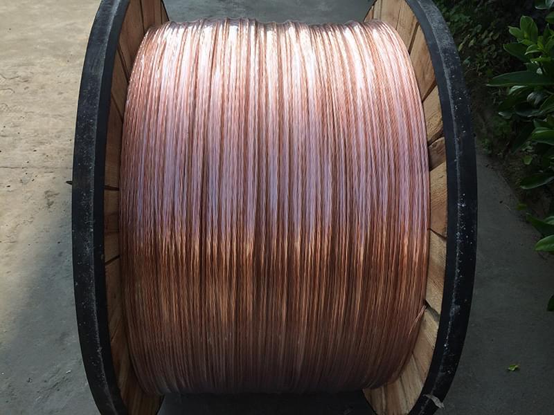铜绞线专业生产基地
