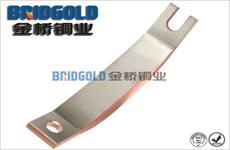整流设备铜软连接