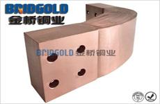电力设备铜软连接