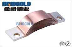 融压式铜软连接