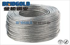 50平方铜绞线