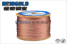 极软铜电刷线
