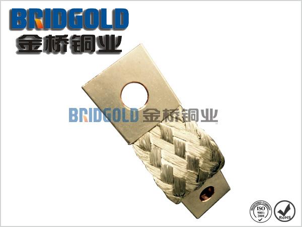 专业导电铜线软连接