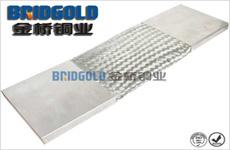 优质铜编织线软连接