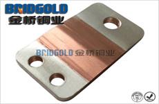 铜箔软连接供应商