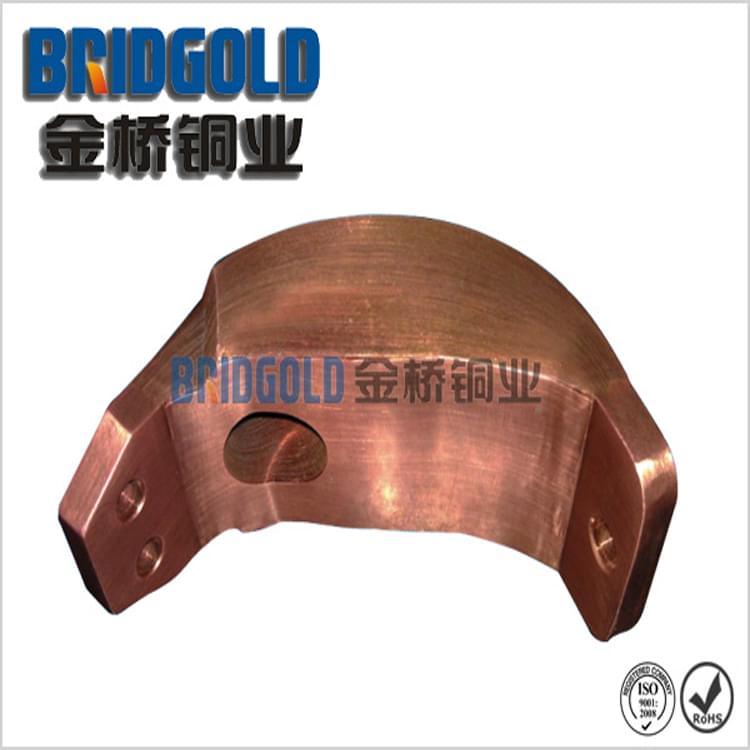 接地设备铜箔软连接
