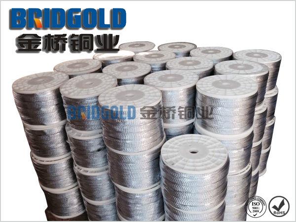 铜编织线专业定制