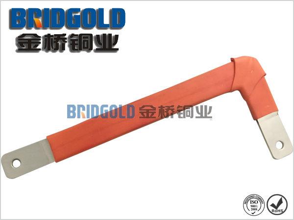 变压器铜箔软连接