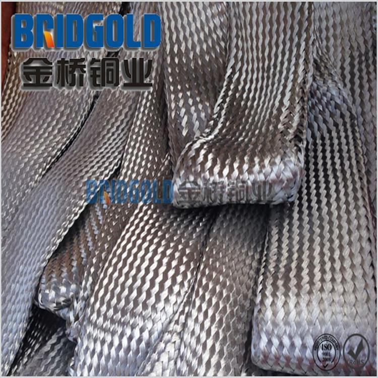 机械工程铜编织带
