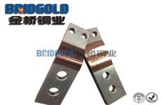 铜带软连接定制