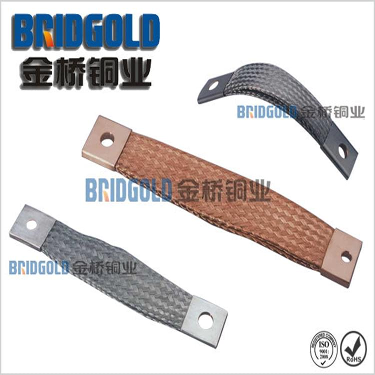 矿用防爆开关铜线软连接