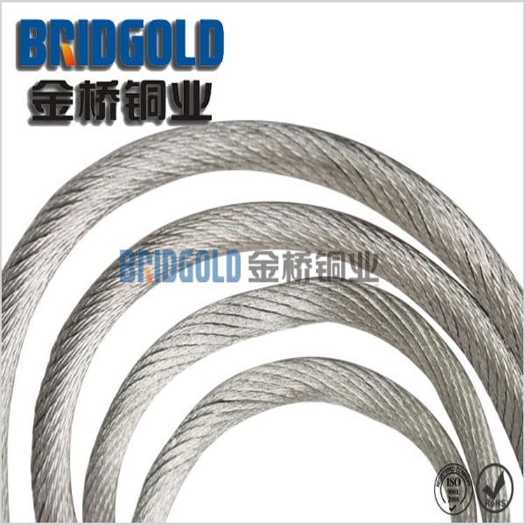电气装置铜绞线