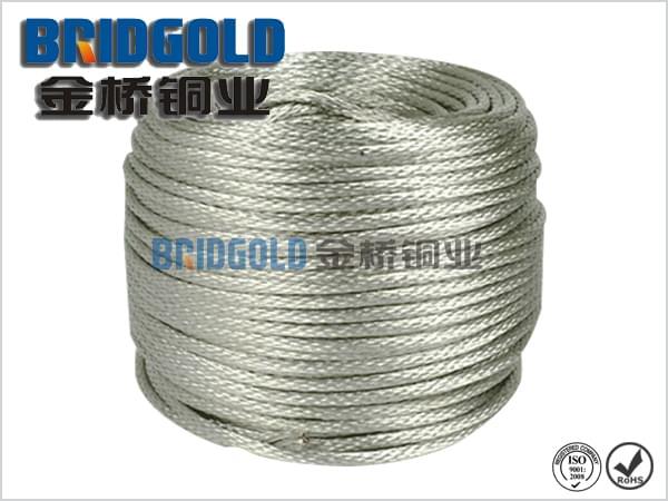 机械工业铜绞线