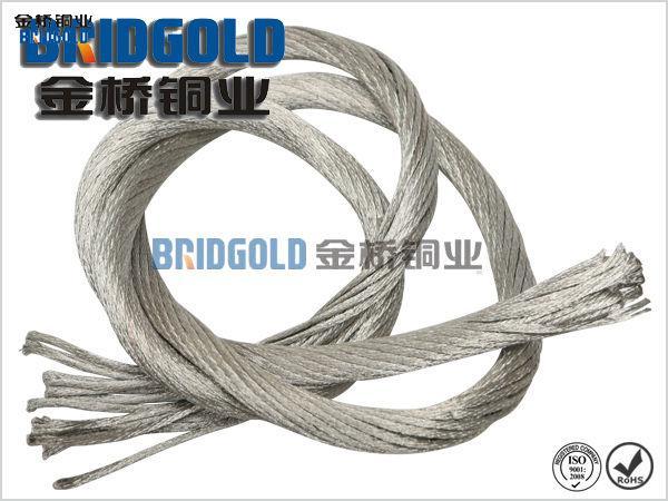 大型作业机械铜绞线