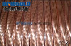 软铜绞线规格
