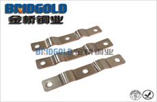 铜软连接定制