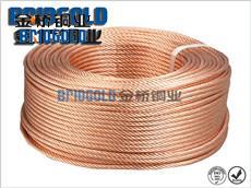 TJR3-铜绞线